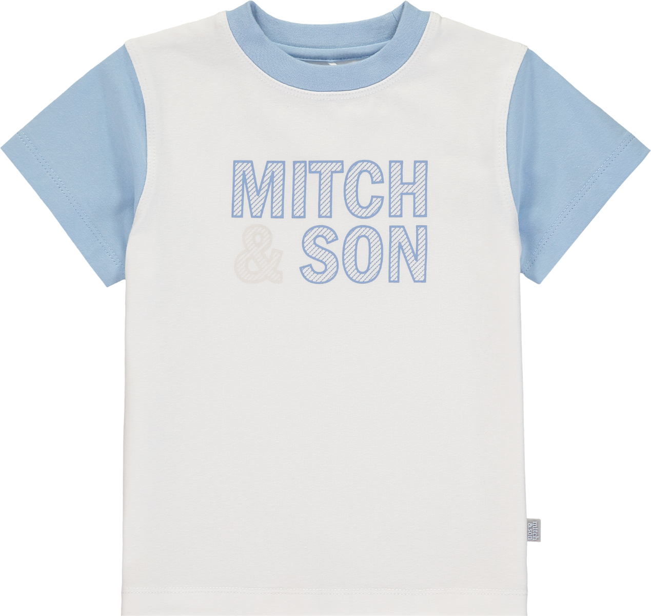 Mitch & Son Jacob Short Set MS1309