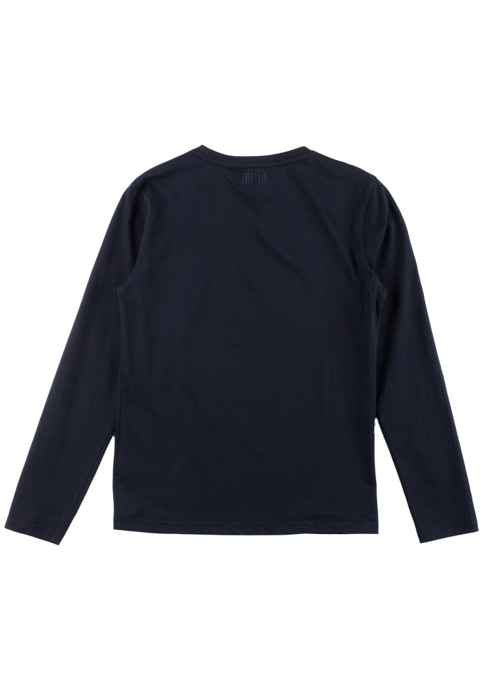 Antony Morato Navy Ink T-shirt
