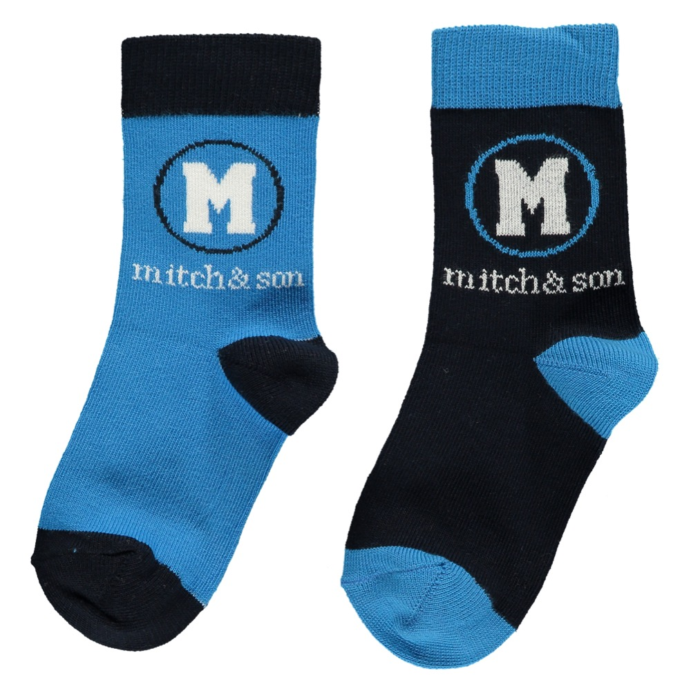 Mitch & Son Abel Socks 2pk