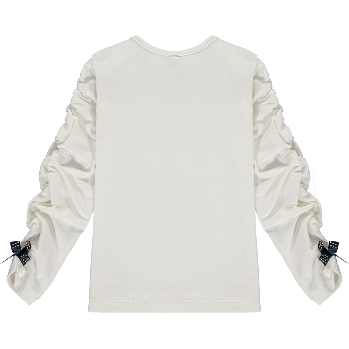 A'Dee White Helen Top W204406