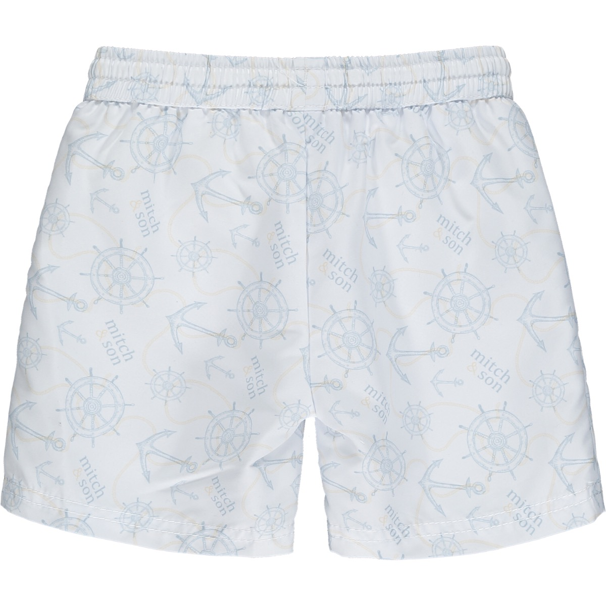 Mitch & Son Bothwell Swimming Shorts MS21115