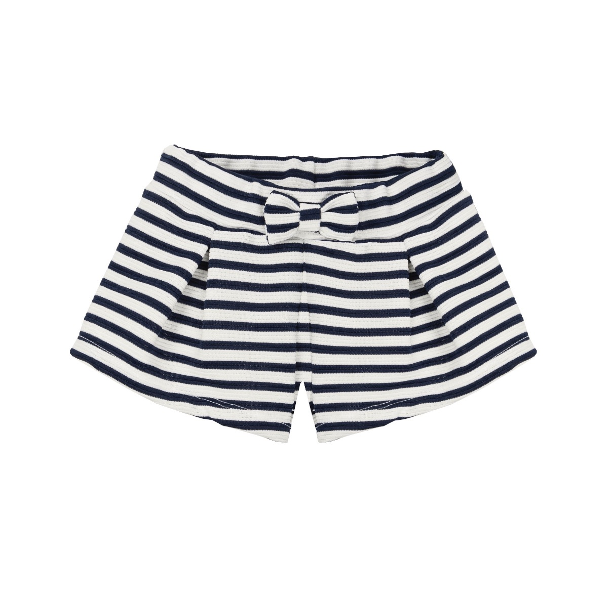 EMC Navy Stripe Jacket & Shorts CE1528