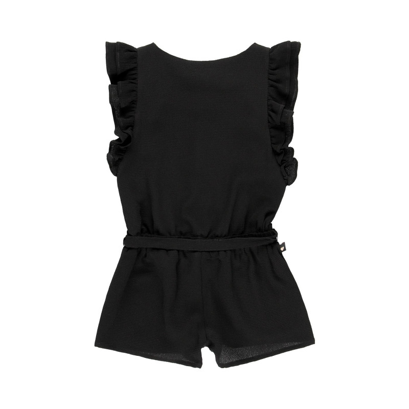 Boboli Black Jumpsuit 729334