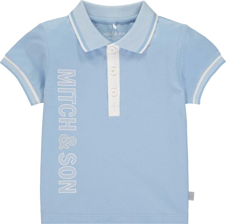 Mitch & Son Michael Polo Shirt
