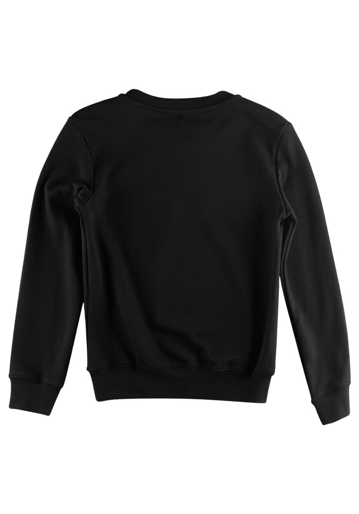 Antony Morato Black Lion Sweatshirt