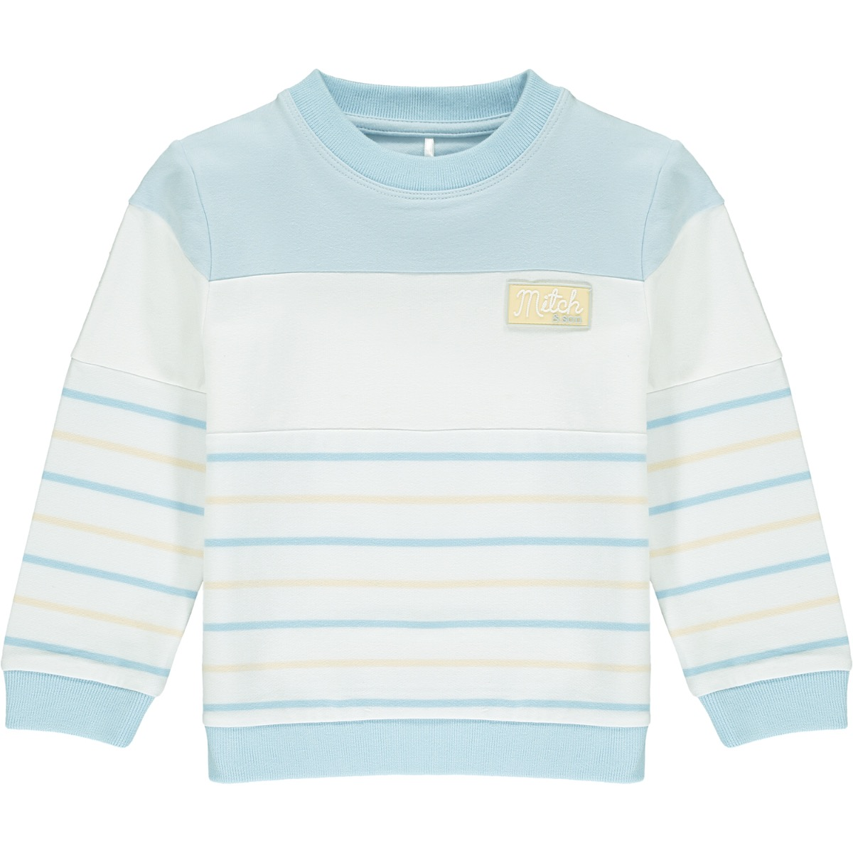 Mitch & Son Beltane Sweatshirt Set MS21117