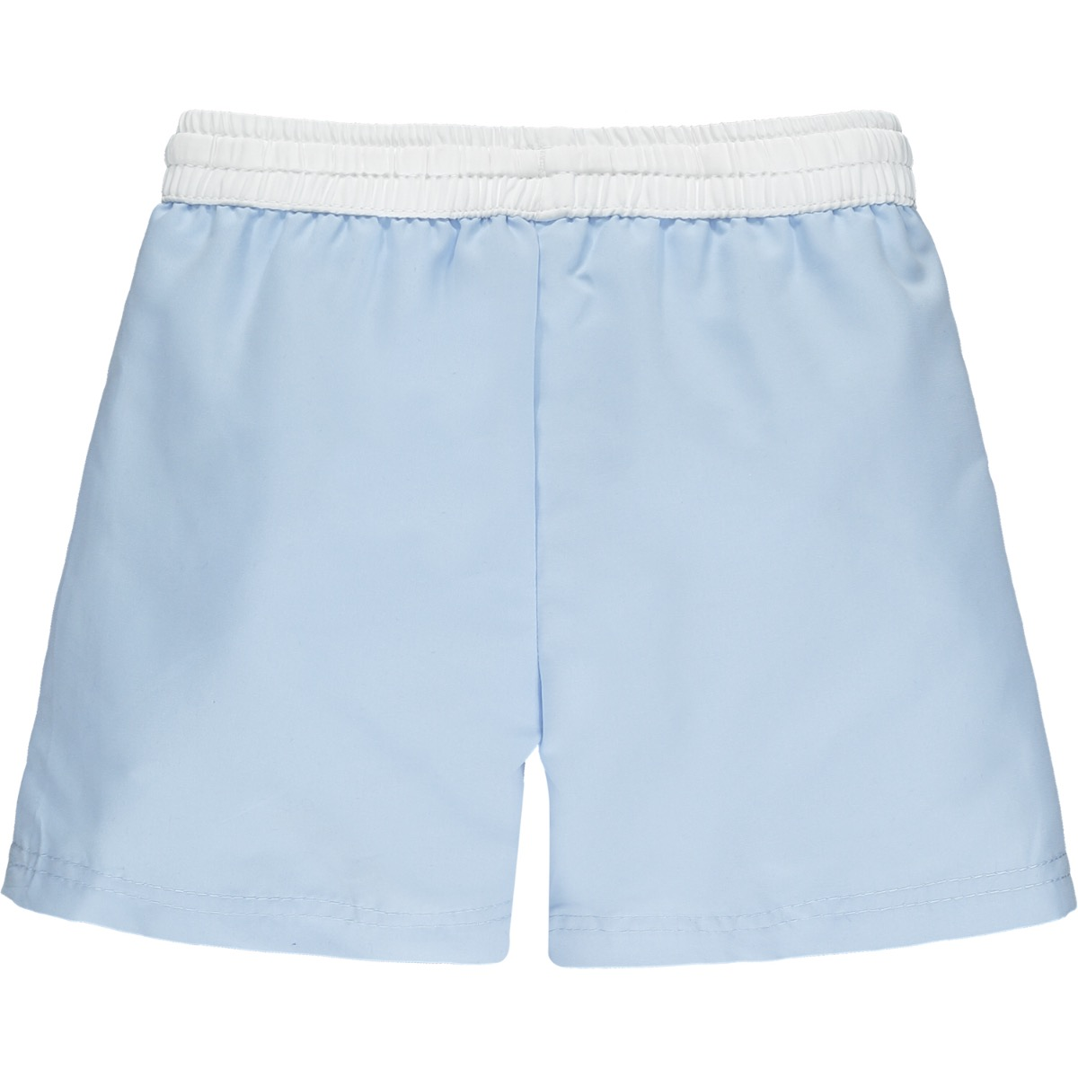 Mitch & Son Blue Braid Swimming Shorts MS21111