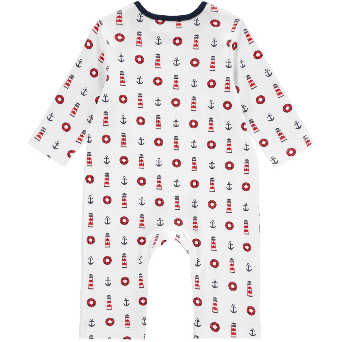 Rachel Riley Nautical Babygrow RR00100A