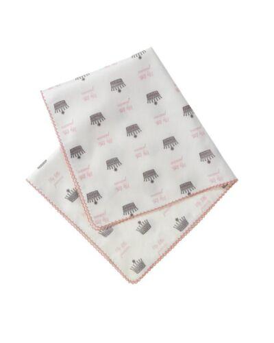 Princess Crown Blanket