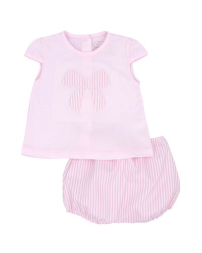 Rapife T-shirt & Bloomers 4413S20