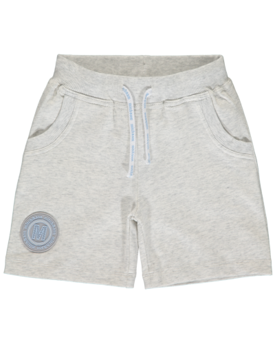 Mitch & Son Grey Ethan Shorts MS1313