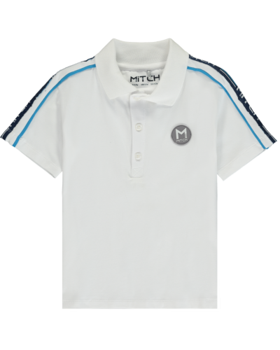 MITCH Connor Polo Shirt