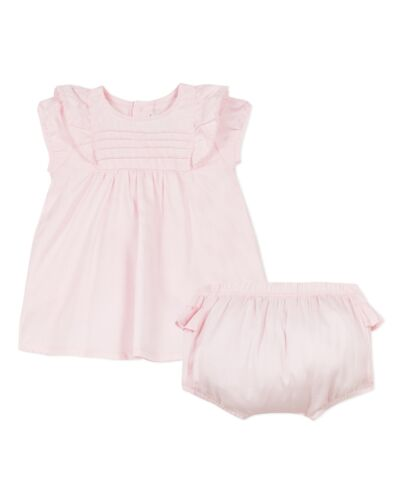 Absorba Dress With Knickers 9Q30011
