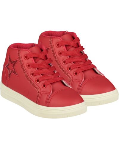 A'Dee Red Star Boots W215101