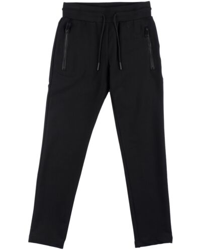 Antony Morato Black Slim Fit Joggers