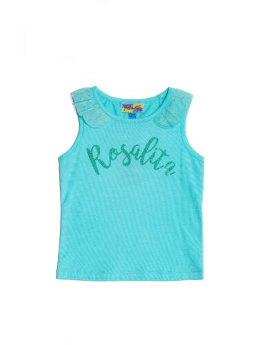 Rosalita Kingslanding Top