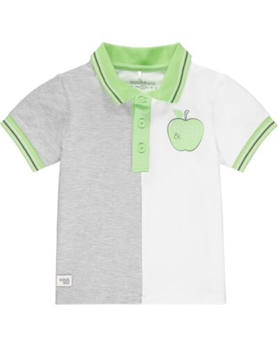 Mitch & Son Gilbert Polo Shirt MS21303