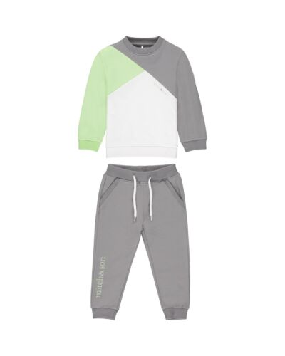 Mitch & Son Garnet Tracksuit MS21301