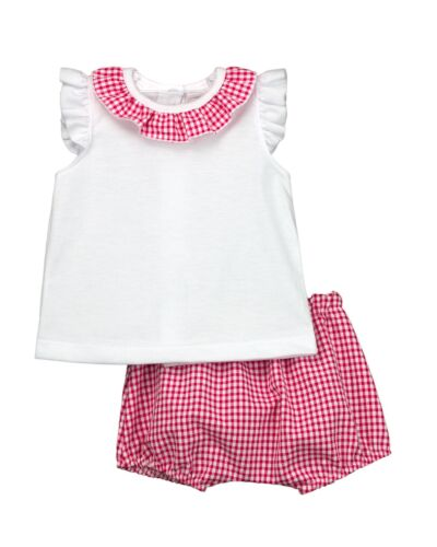 Rapife T-Shirt & Bloomers 5113S20