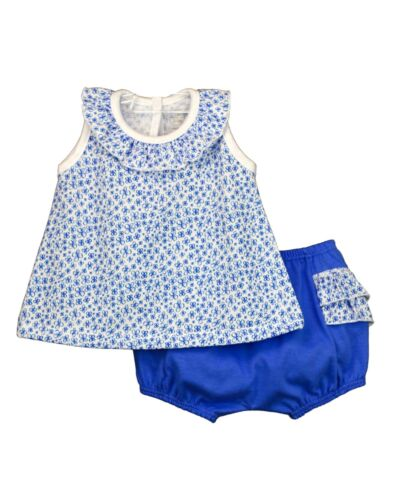 Rapife Top and Bloomers 5013S20