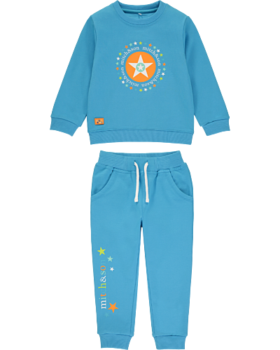 Mitch & Son Christopher Tracksuit