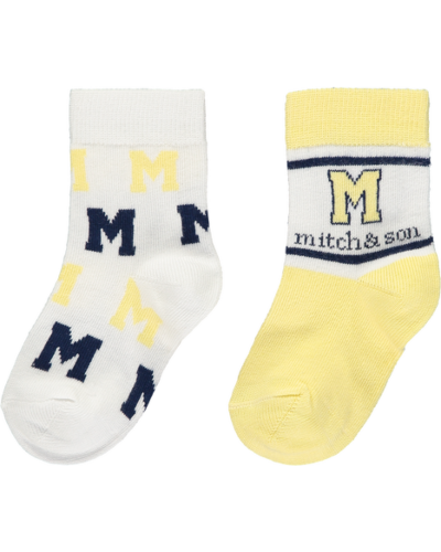 Mitch & Son Isaac Socks