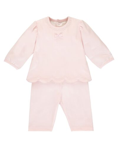 Emile et Rose Tamara 2pc Set 6446pp