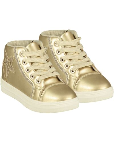 A'Dee Gold Star Boots W215101