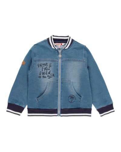 Boboli Denim Jacket 519207