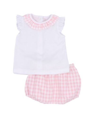 Rapife T-Shirt & Bloomers 4513S20