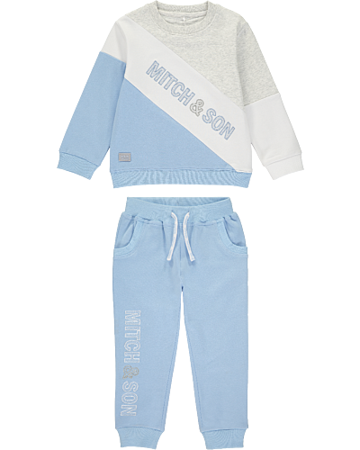 Mitch & Son James Tracksuit MS1303