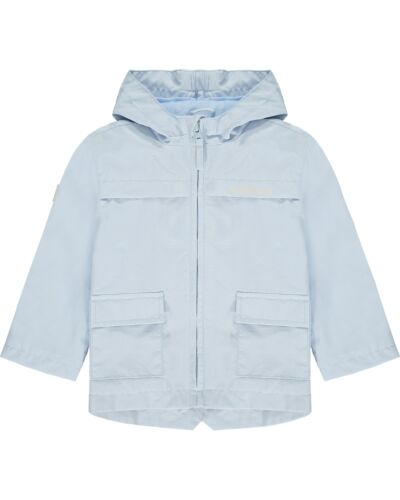 Mitch & Son Blue Bain Jacket MS21100